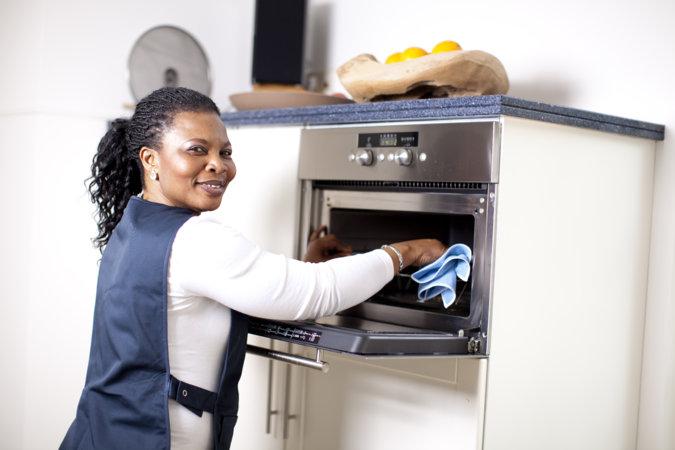 Huishoudelijke dienst voor € 12,50 per uur!