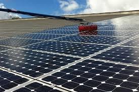 Is het reinigen van zonnepanelen echt nodig?