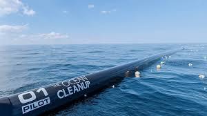De oplossing voor plastic afval?